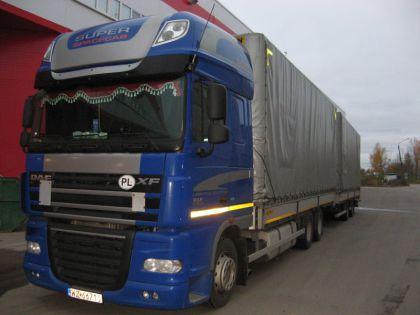 Наши грузовики